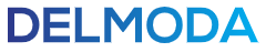 DELMODA Logo